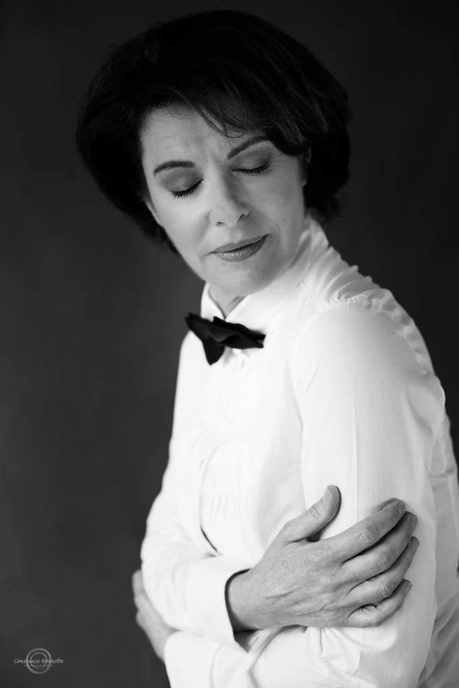 Constance Bonnotte Photographe Portrait de femme, luxe, Paris, Ile de France